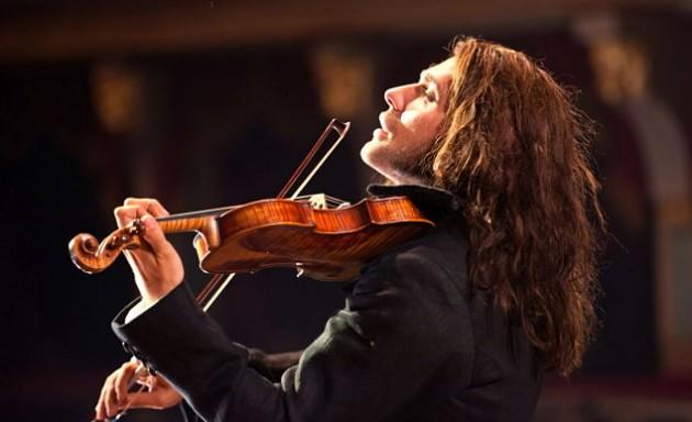 Արամ Խաչատրյանի «Սուսերով պարը» ` աշխարհահռչակ երաժիշտ David Garrett-ի կատարմամբ.Տեսանյութ