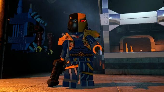 Lego Batman 3 Beyond Gotham Revela Su Dlc Season Pass Para 2015